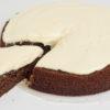 SUBZERO'S Carrot cake