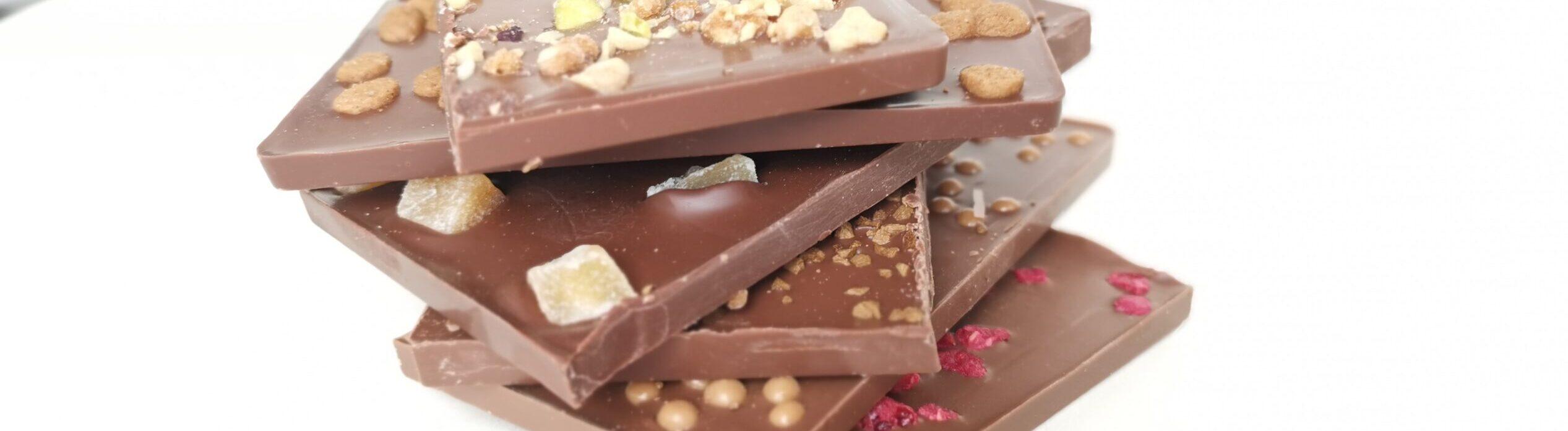 SUBZERO°S chocolade